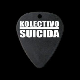 Pua kolectivo Suicida metal urbano